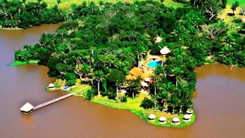 Eco Resort Colpacaranda