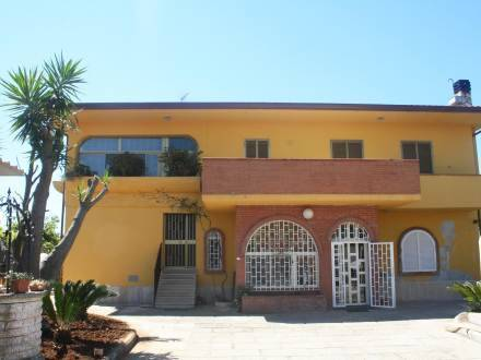 Apartment Casa Moira Grande Borgo Bainsizza