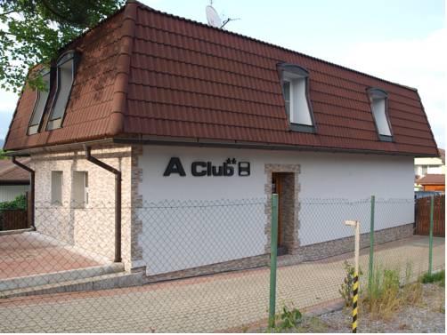 Penzion A Club