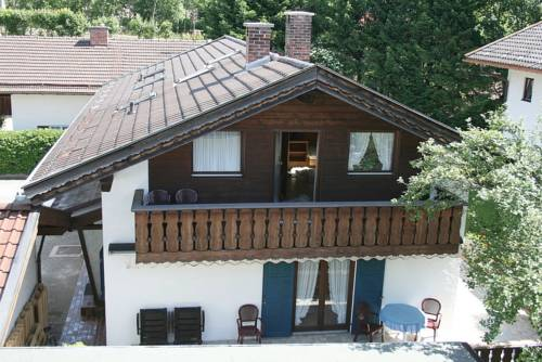 Apartments Mittenwald