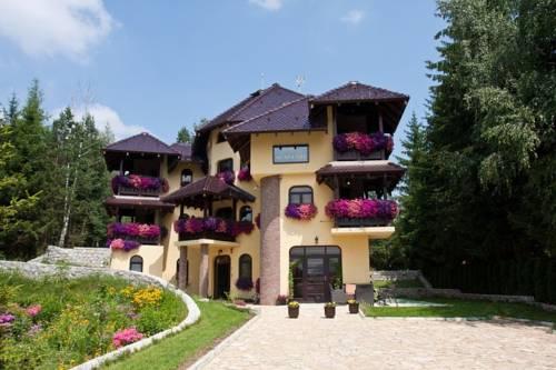 Villa Akademik