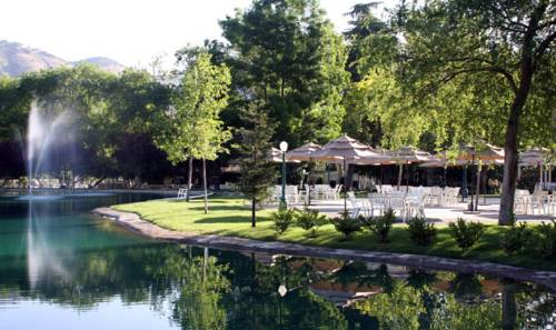 Wonder Valley Ranch Resort