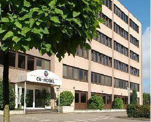 Best Western Comfort Business Hotel Düsseldorf-Neuss