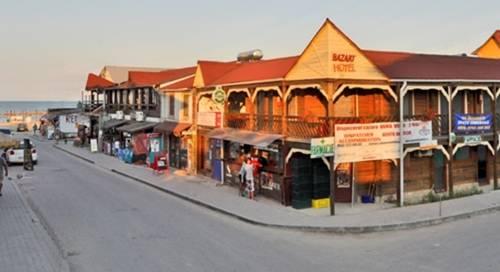 Bazart Hotel
