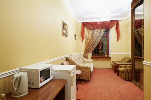 Stay Apartments Lviv