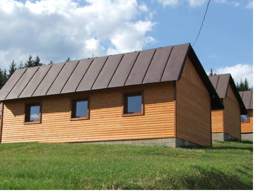 Holiday Park Orava Bungalows