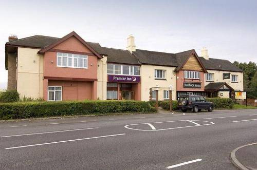Premier Inn Burton-On-Trent East