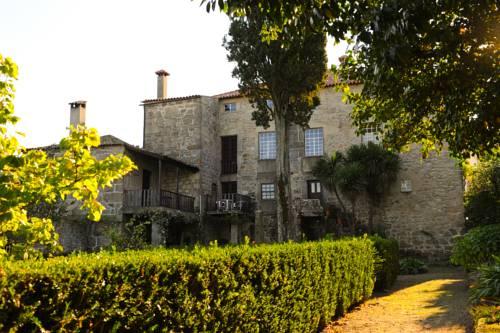 Casa Grande - Turismo de Habitacao