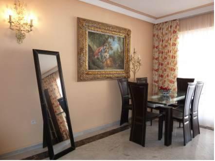 Apartment El Dorado Marbella