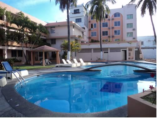 Hotel Playamar