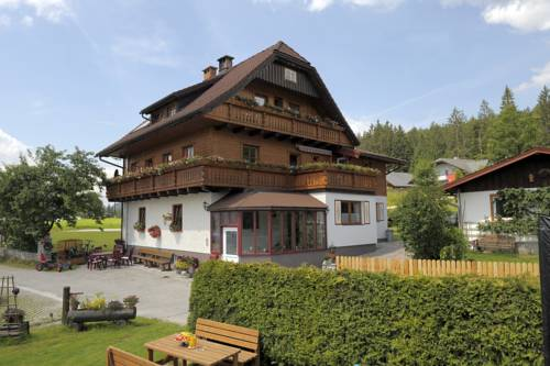 Pension Waldesruh/Halseralm