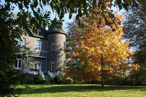 Holiday Home La Villa St Thibaut Marcourt