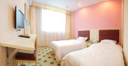 Guangzhou Shangjiuwan Hotel