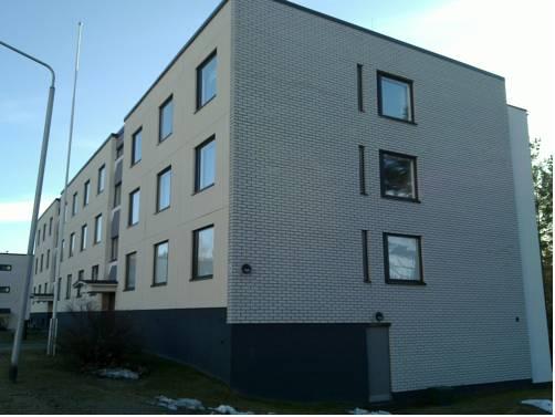 Hostel Jyväskylän Huonemajoitus