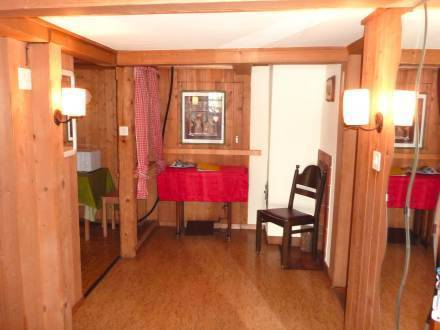 Apartment Grosshorn Lauterbrunnen