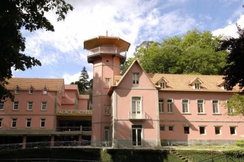 Palace Hotel & Spa - Termas de Sao Vicente