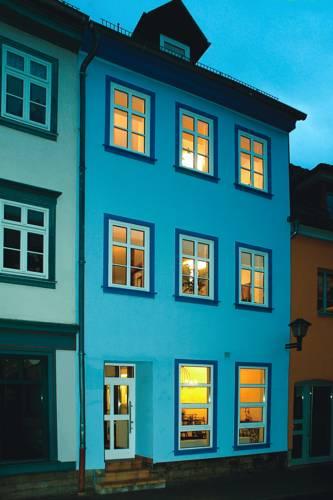 Stella Apartments am Erfurter Dom