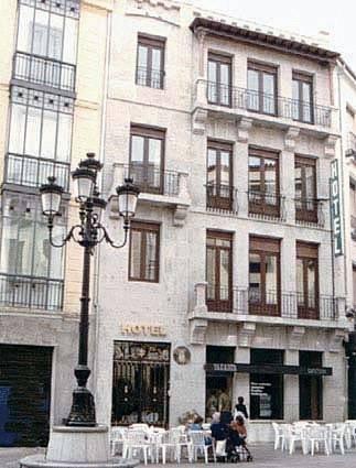 Hotel Rey Niño