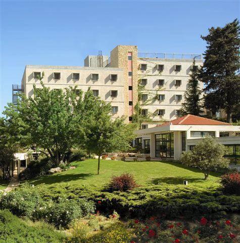 Maale Hachamisha Kibbutz Hotel