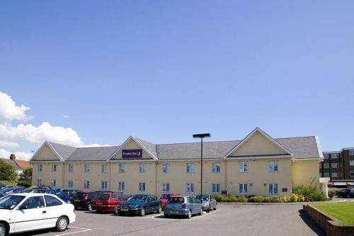 Premier Inn Southend-On-Sea (Thorpe Bay)