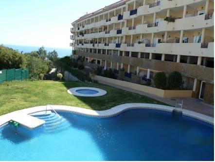 Apartment Torrealba Fuengirola