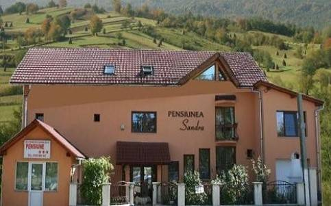 Pension Sandra
