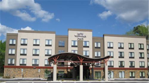 Comfort Suites New Bern