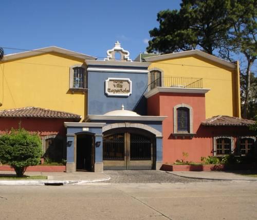 Hotel Villa Española