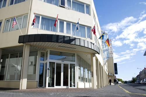 Best Western Hotel Reykjavik