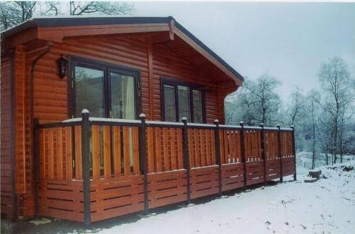 Balquhidder Braes Holiday Park
