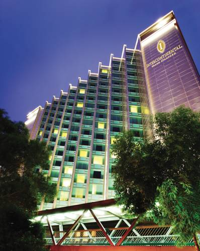 InterContinental Grand Stanford Hong Kong