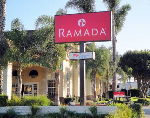 Ramada Inn and Suites Costa Mesa/Newport Beach