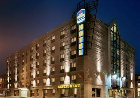 Best Western Plus City Centre