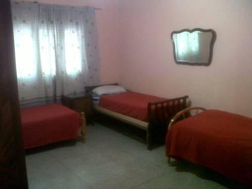 Hostel Rosa de Jerico