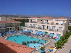 Nicki Holiday Resort