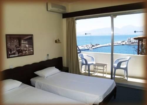 Rea Hotel