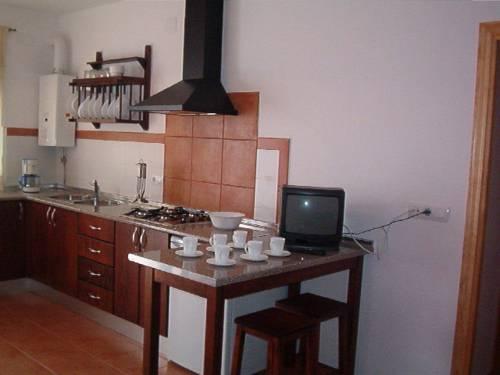 Apartamentos Sierra de Cádiz