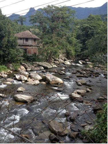 Hostel Rancho Capiau