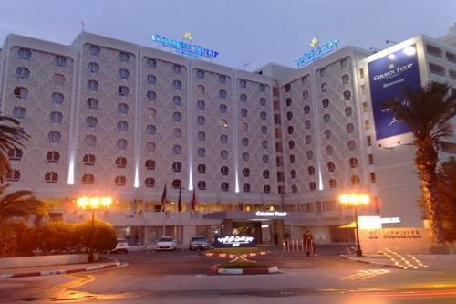 Golden Tulip El Mechtel