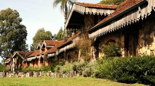 Estalagem e Restaurante La Hacienda