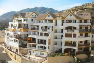 Apartment Torregolf Benalmadena Costa