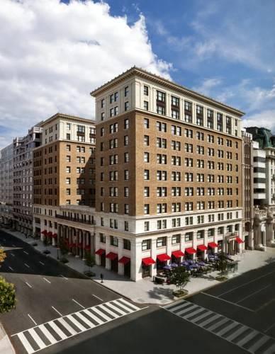 BridgeStreet at Woodward Building