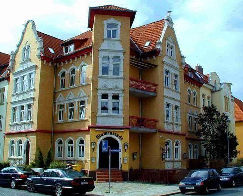 Restaurant-Pension Blumenstadt