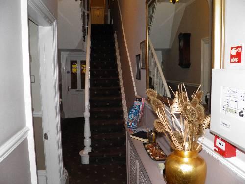 Aristocrat Guest House