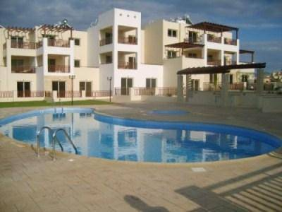 Armonia Resort Apartments