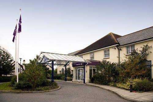Premier Inn Ipswich (Chantry Park)