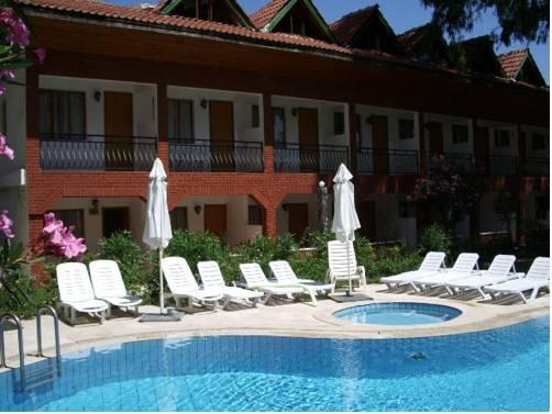 Cerit Hotel