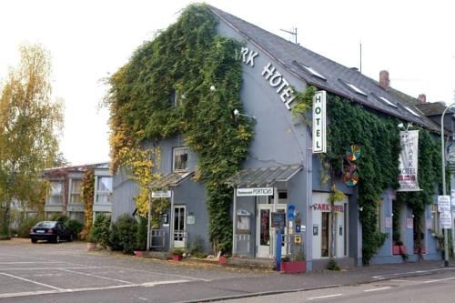 Mühlenthaler's Park Hotel