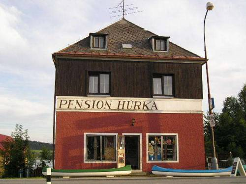 Pension Hůrka