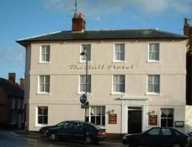 The Bull Hotel & Restaurant